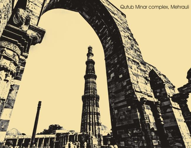 Colouring Pages Of Qutub Minar: Minar e pakistan dot to ...
